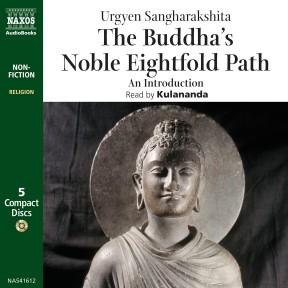 Buddha's Noble Eightfold Path