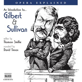 Gilbert and Sullivan (unabridged)