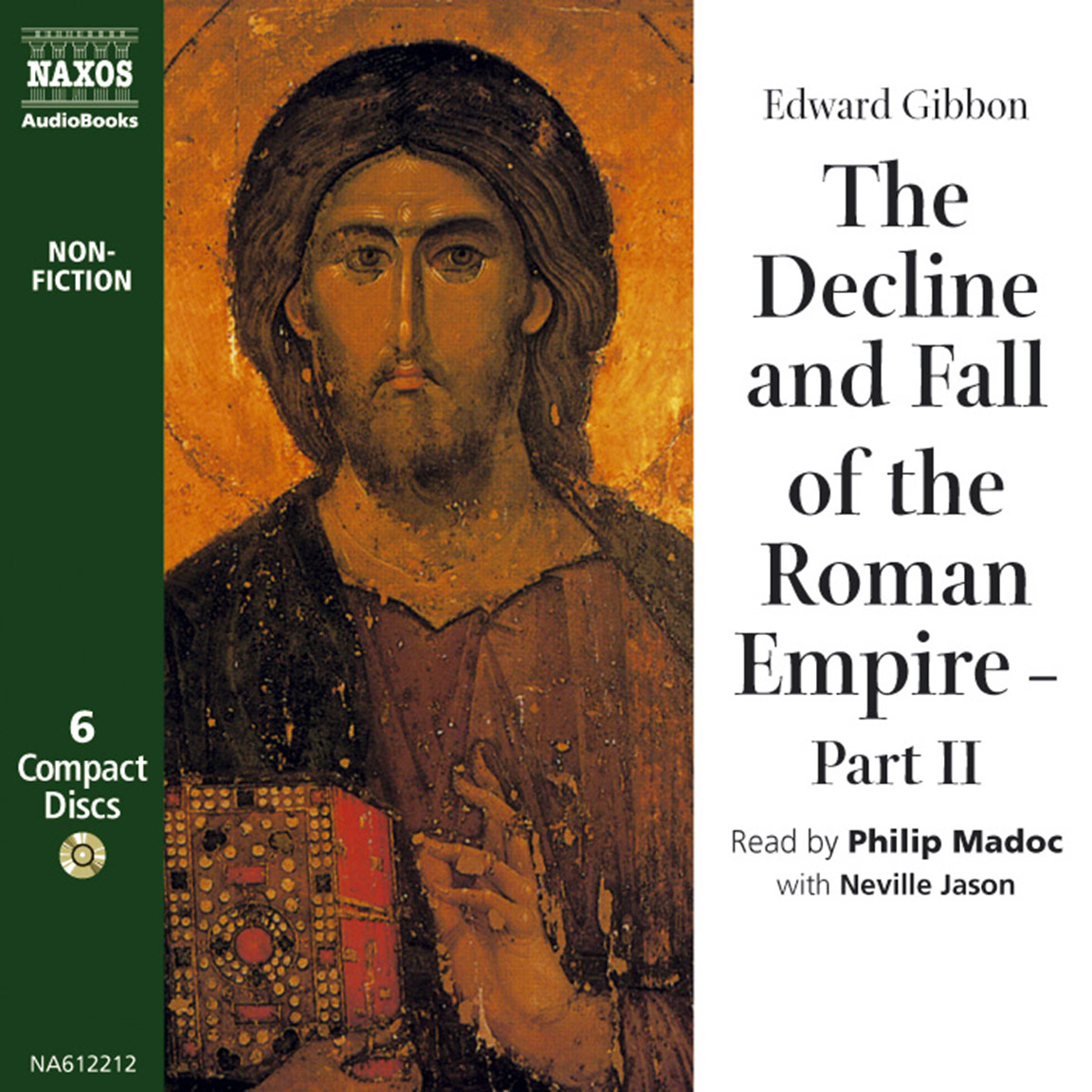 Decline & Fall of the Roman Empire – Part 2