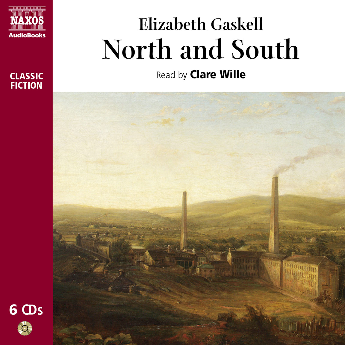 North and South (abridged)