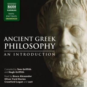 Ancient Greek Philosophy – An Introduction (unabridged)