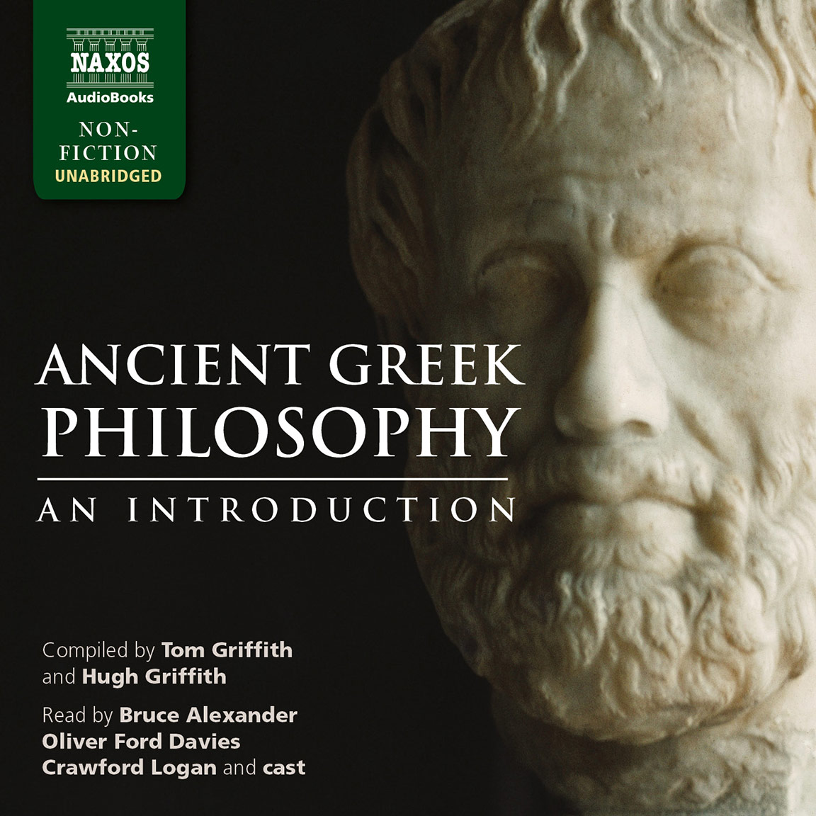 Ancient Greek Philosophy – An Introduction (unabridged)