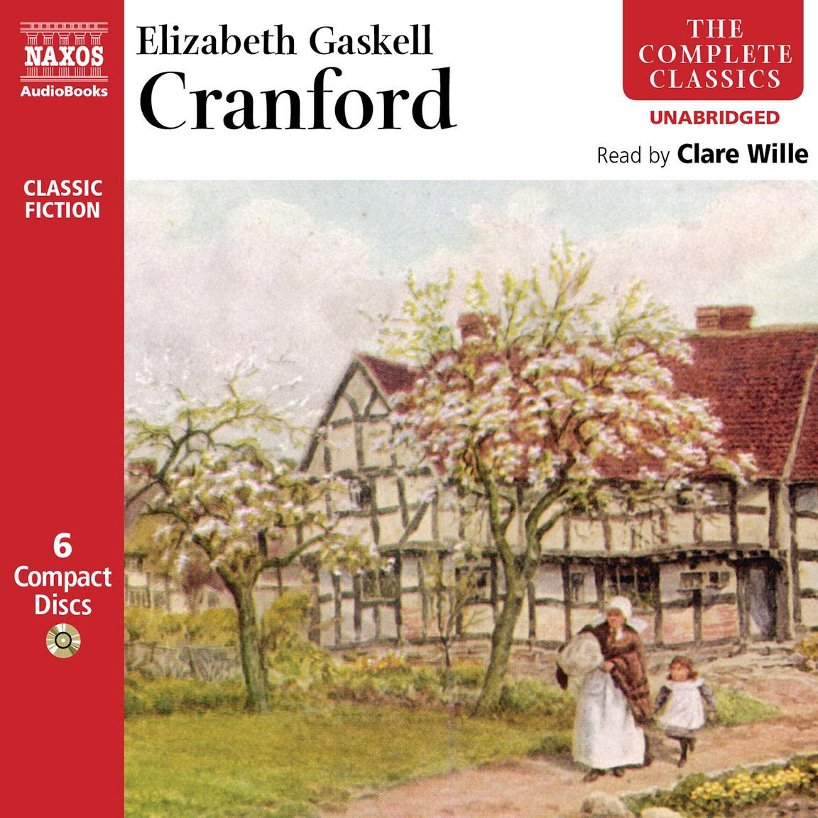 Cranford (unabridged)