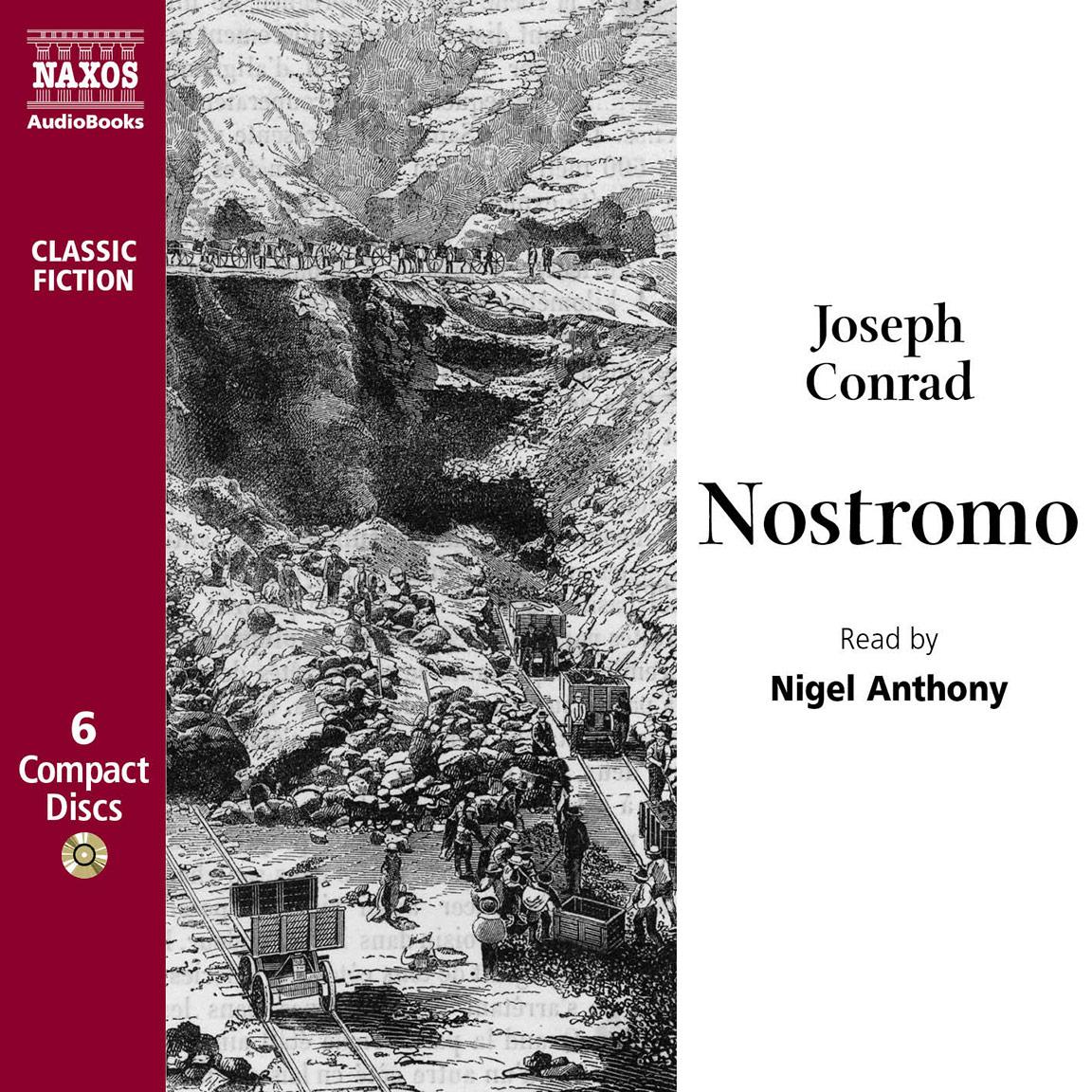 Nostromo (abridged)