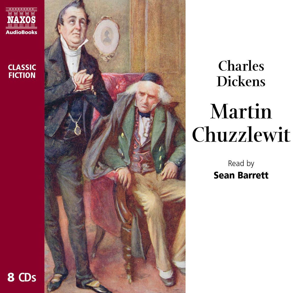 Martin Chuzzlewit (abridged)