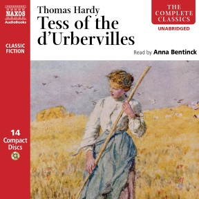 Tess of the d'Urbervilles (unabridged)