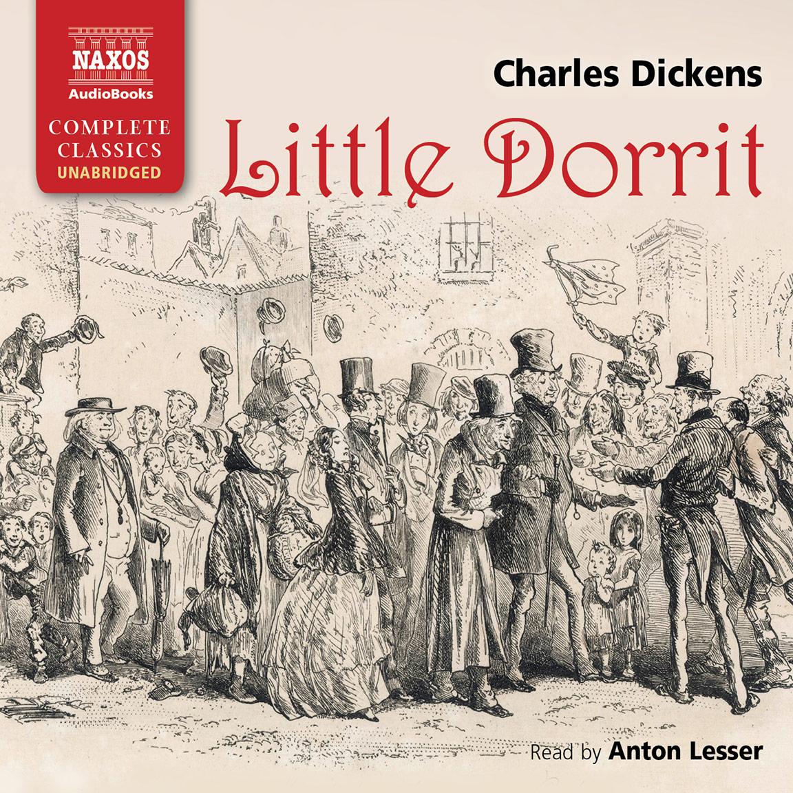 Little Dorrit (unabridged)