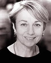 Kate Binchy