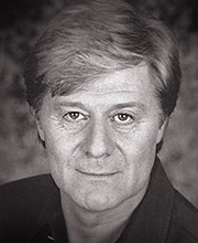 Martin Jarvis