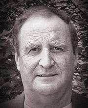 Nigel Lambert
