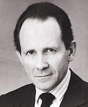 Peter Yapp