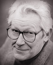 Stephen Thorne