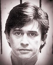 Steve Hodson