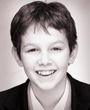 Zachary Fox