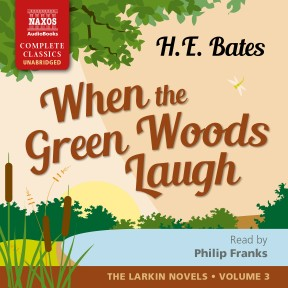 When the Green Woods Laugh