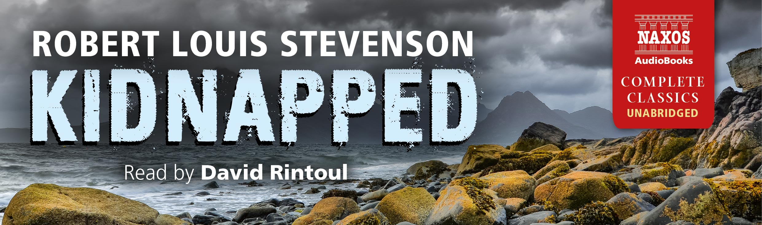 Kidnapped (unabridged)