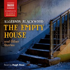 The Empty House and Other Stories (unabridged)