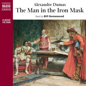 The Man in the Iron Mask (abridged)