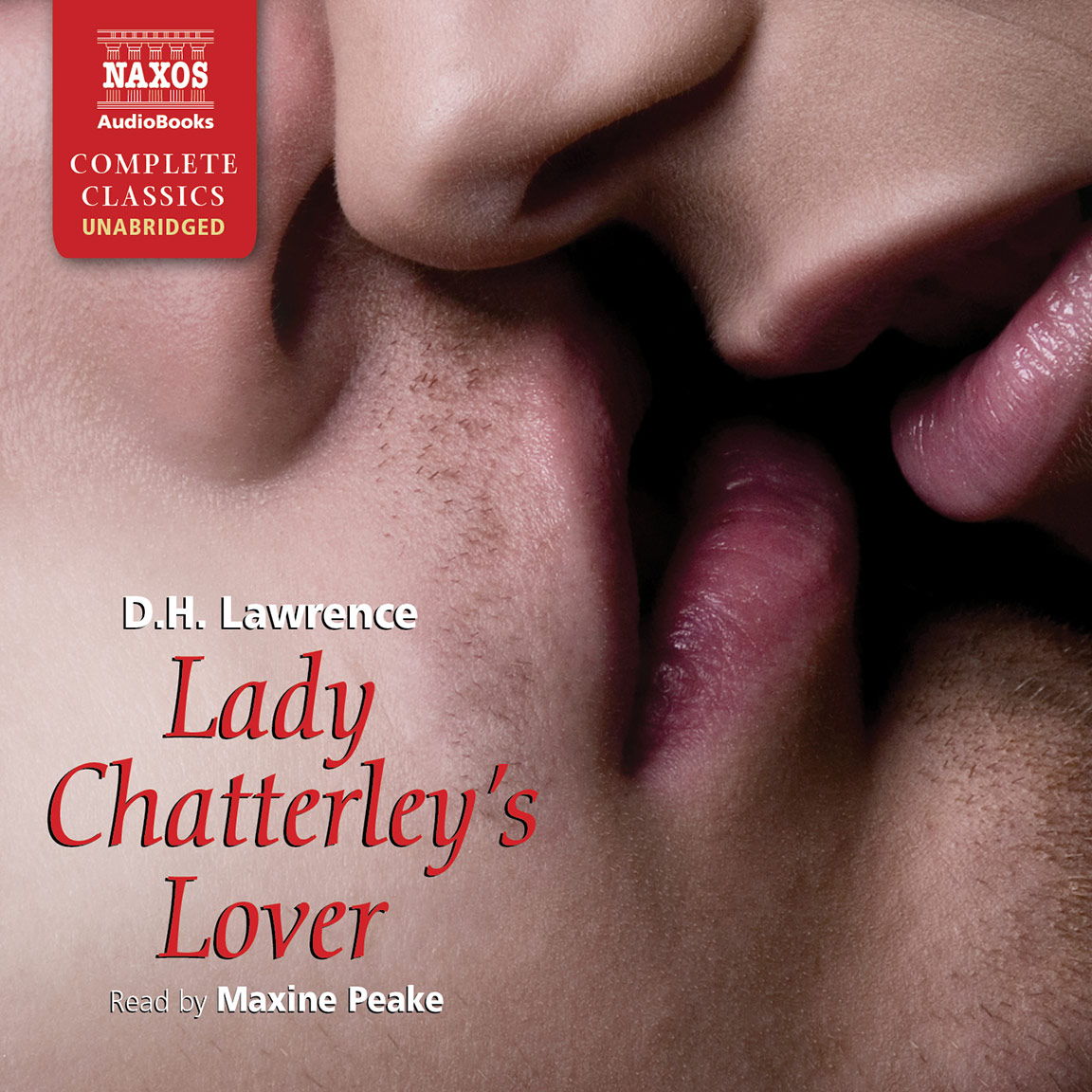 Lady Chatterley's Lover (unabridged)