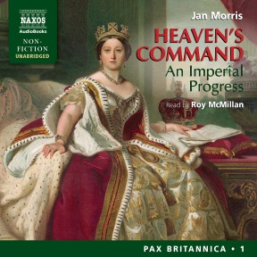 Heaven's Command (unabridged)