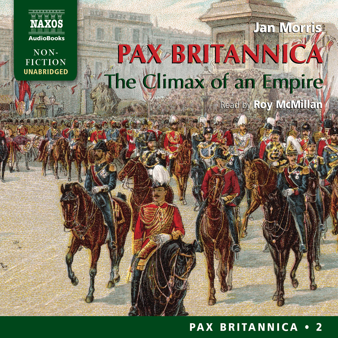 Pax Britannica (unabridged)