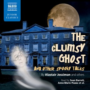 Clumsy Ghost and Other Spooky Tales