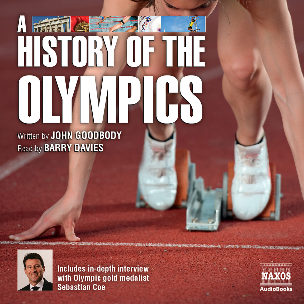 a history of the olympics The ancient greek olympics in 776 bce, about three thousand years ago, the first olympic games took place originally, the games were part of a religious festival to honor zeus.