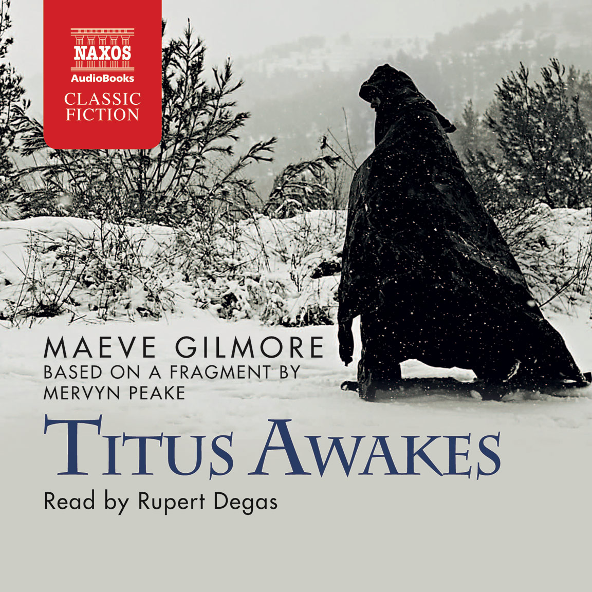 Titus  Awakes (abridged)