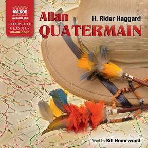 Allan Quatermain (unabridged)