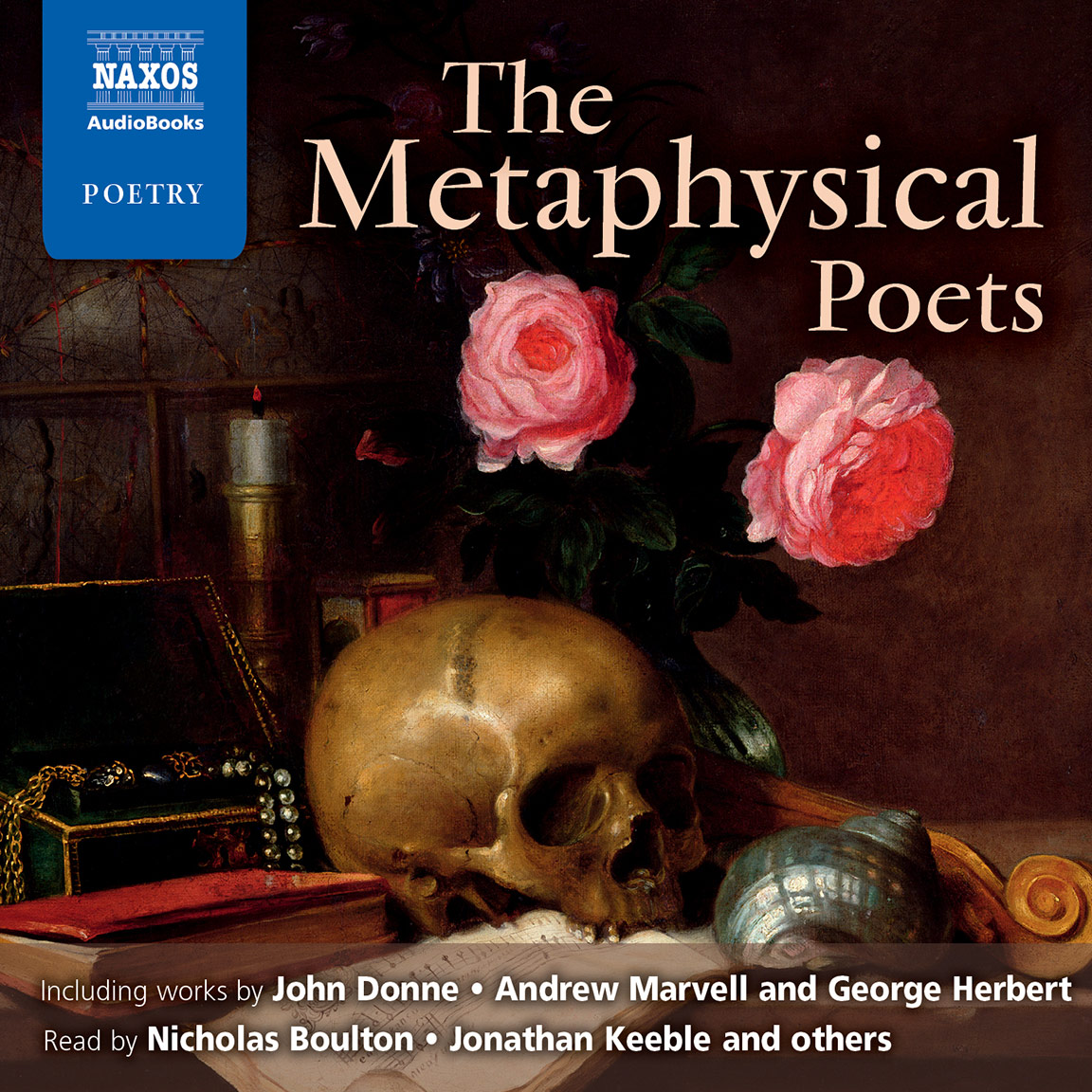 metaphysical poets the selections naxos audiobooks