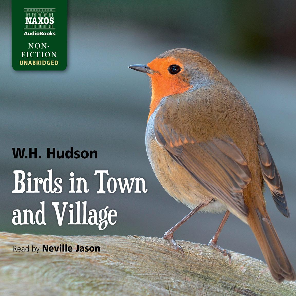 Birds in Town and Village (unabridged)