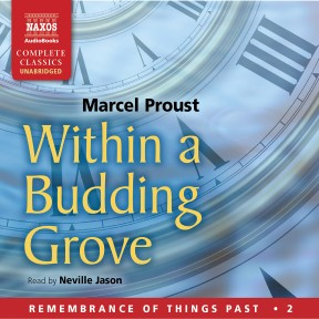 Within a Budding Grove (unabridged)