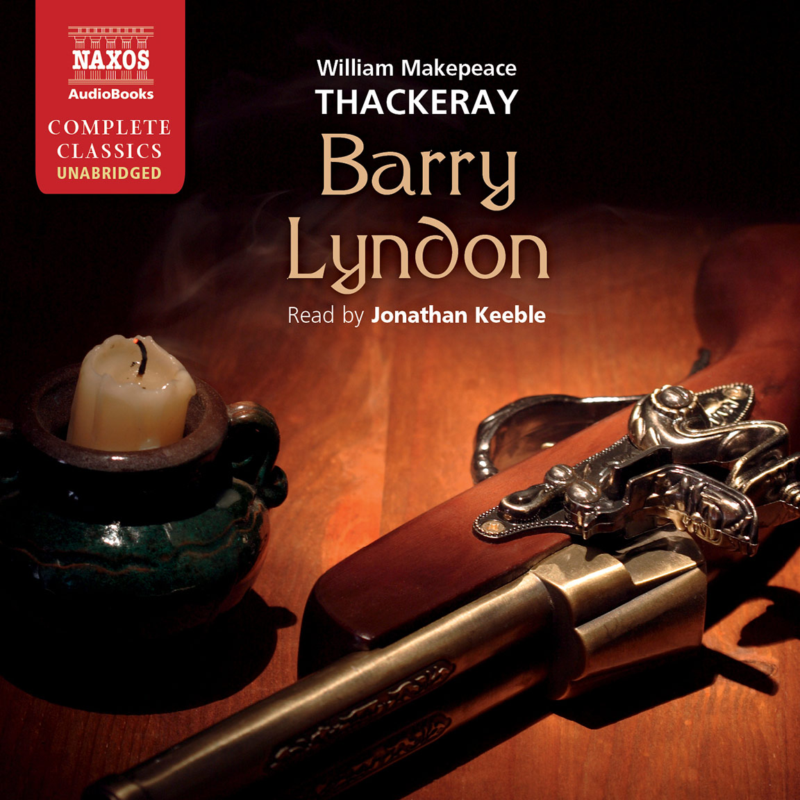 Barry Lyndon (unabridged)