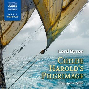 Childe Harold's Pilgrimage (unabridged)