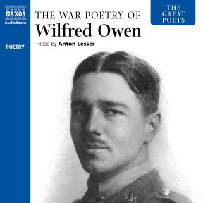 Great Poets: The War Poetry of Wilfred Owen