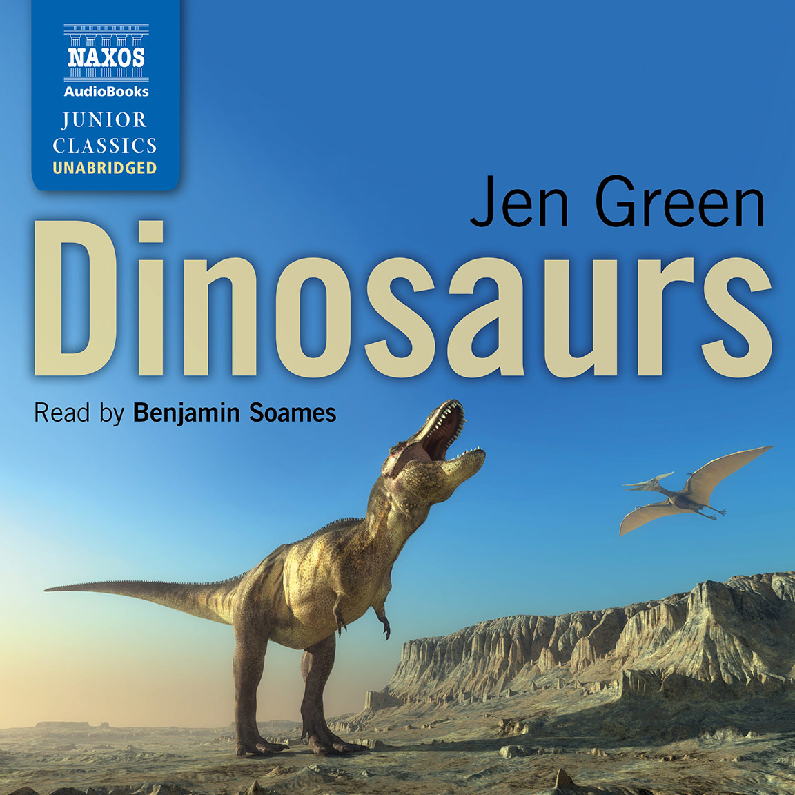 Dinosaurs (unabridged)
