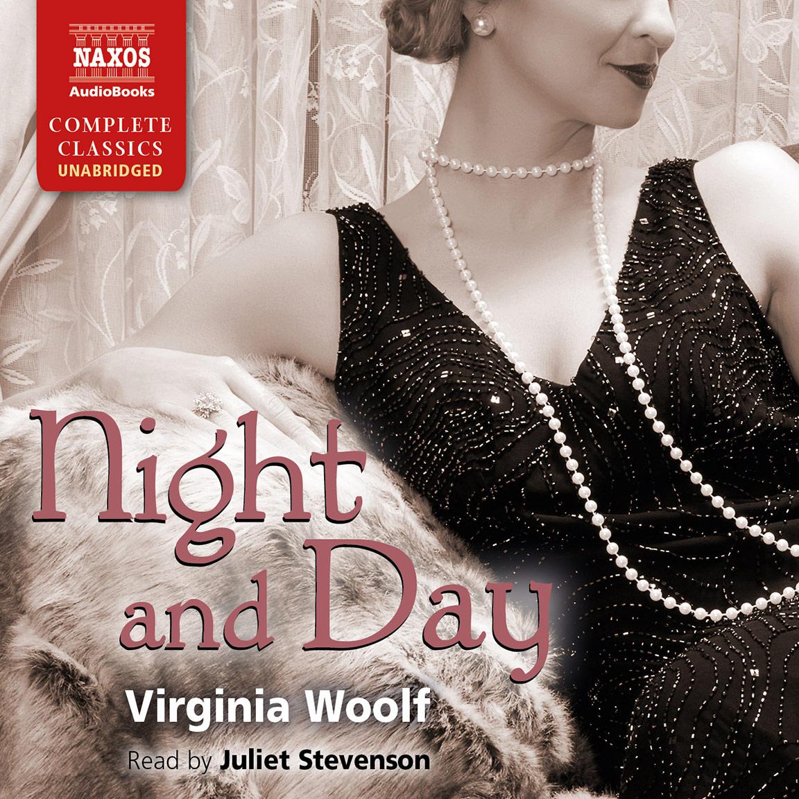Night and Day (unabridged)