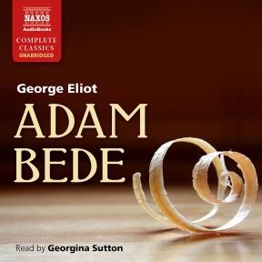 Adam Bede (unabridged)