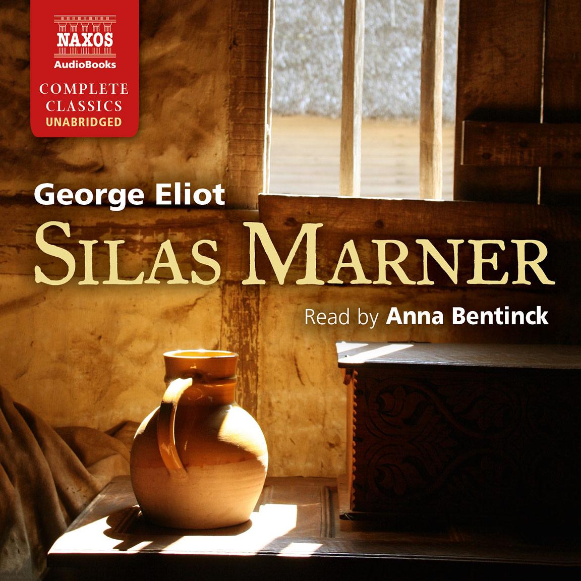 Silas Marner (unabridged)