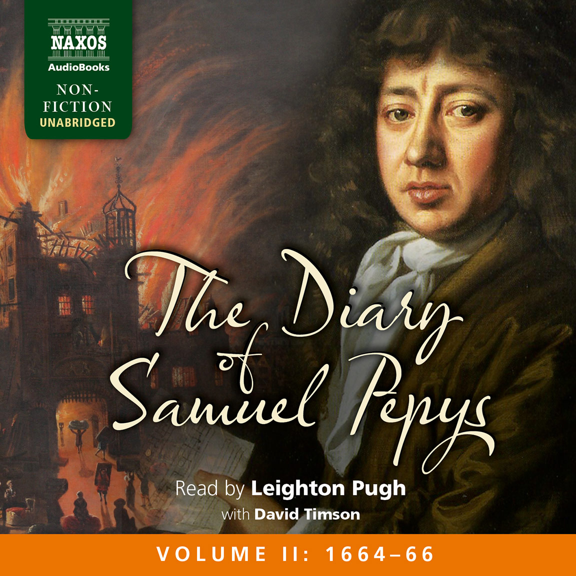 Diary of Samuel Pepys, Volume I: 1660-1663, The (unabridged ...