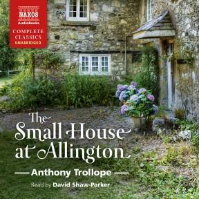 Small House at Allington