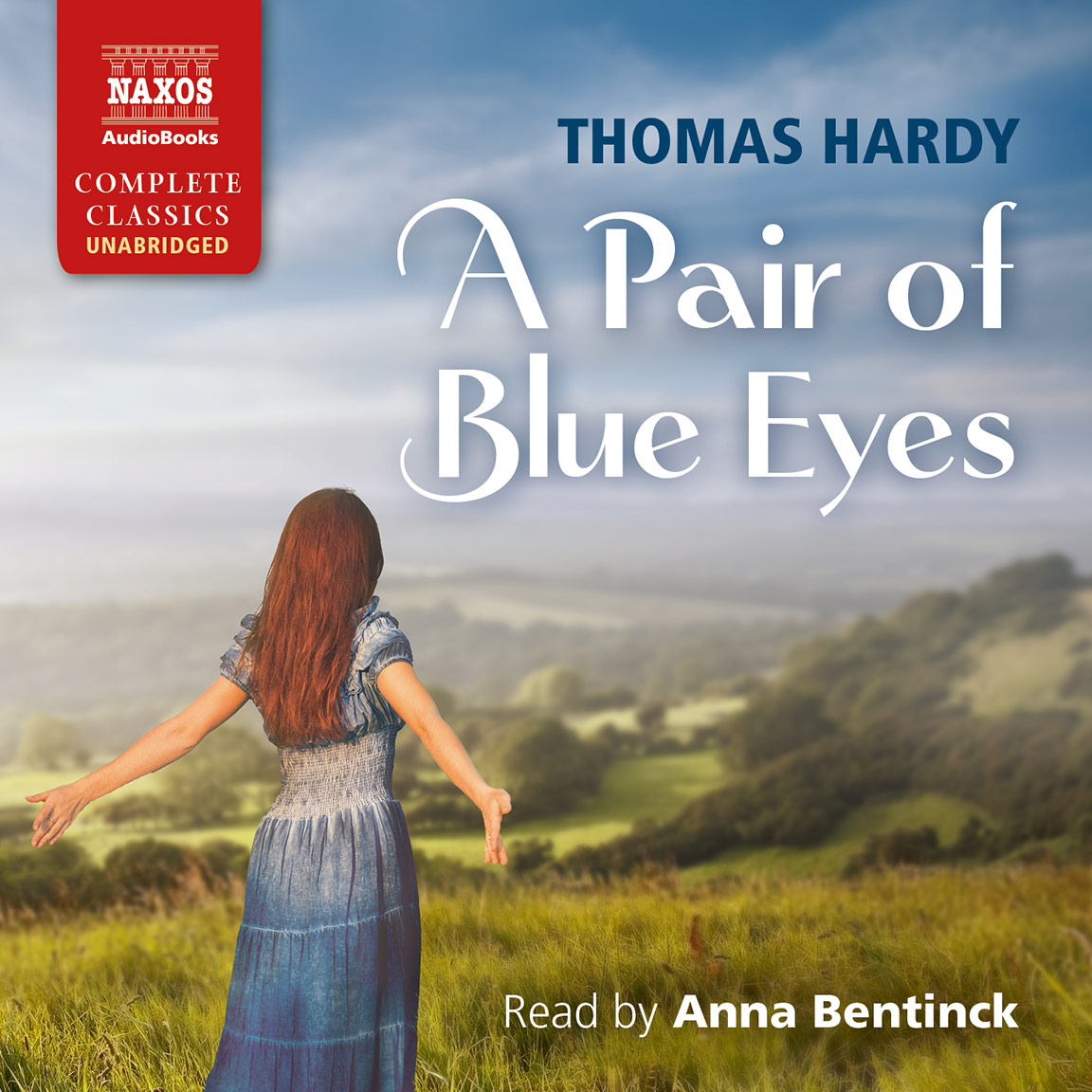 New releases naxos audiobooks pair of blue eyes fandeluxe Document