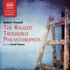 Philanthropists ragged pdf trousered