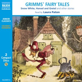 Grimms' Fairy Tales (selections)