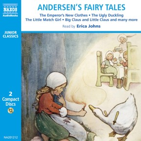Andersen's Fairy Tales (selections)