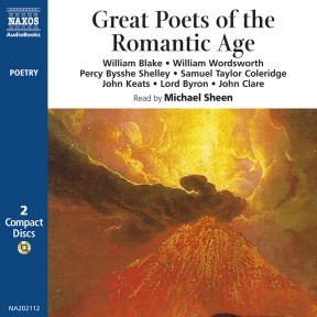 Great Poets of the Romantic Age (compilation)