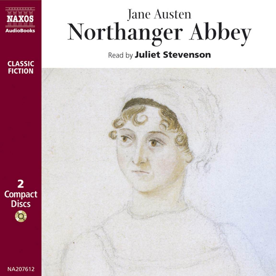 Northanger Abbey (abridged)