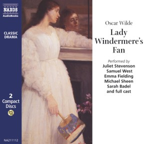 Lady Windermere's Fan (unabridged)