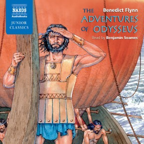 Adventures of Odysseus