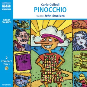 Pinocchio (abridged)